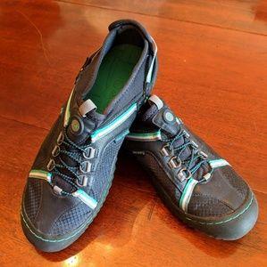 J-41 slip on trail shoes